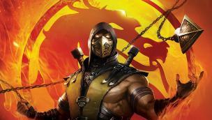 Mortal Kombat Legends: Scorpions Revenge (2020)