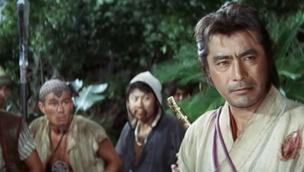 The Lost World of Sinbad (1963)