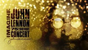 Imagine: John Lennon 75th Birthday Concert (2015)