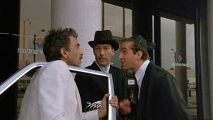 The Passport (1990)