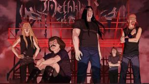 Metalocalypse (2006)