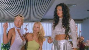 L.E.T.H.A.L. Ladies: Return to Savage Beach (2006)