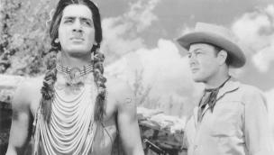 Quincannon, Frontier Scout (1956)