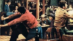 Un hombre vino a matar (1967)