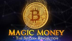 Magic Money: The Bitcoin Revolution (2017)