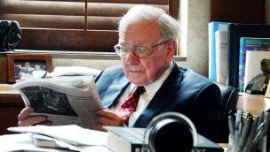 Becoming Warren Buffett (2017)
