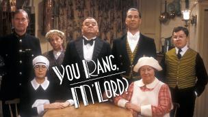 You Rang, M'Lord? (1988)