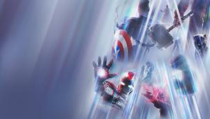 Marvel Studios: Legends (2021)