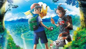 Pokémon Journeys (1997)