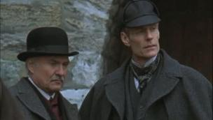 The Hound of the Baskervilles (2000)