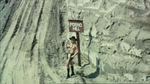 Brand of Shame (1970)