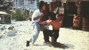 Chinese Hercules (1973)