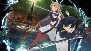 Sword Art Online the Movie: Ordinal Scale (2017)
