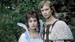 The Prince and the Evening Star (1979)