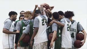 Last Chance U: Basketball (2021)