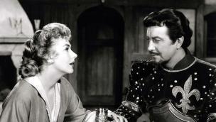 Quentin Durward (1956)
