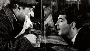 The Devil and the Ten Commandments (1962)