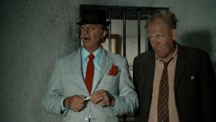The Jönsson Gang in Mallorca (1989)