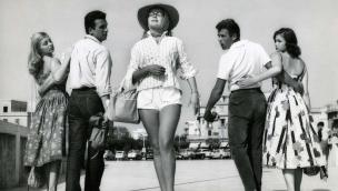 Poor Girl, Pretty Girl (1957)