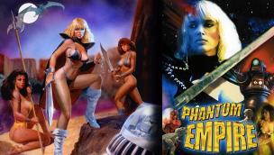 The Phantom Empire (1988)