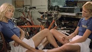 Sechs Schwedinnen im Pensionat (1979)