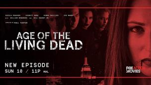 Age of the Living Dead (2018)