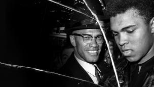 Blood Brothers: Malcolm X & Muhammad Ali (2021)