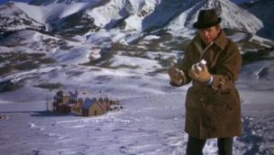 Snowball Express (1973)