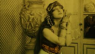 Satan's Rhapsody (1917)