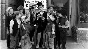 Thundering Fleas (1926)
