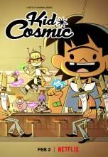 Kid Cosmic (2021)
