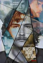 Monsters Inside: The 24 Faces of Billy Milligan (2021)