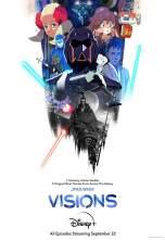 Star Wars: Visions (2021)