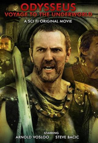 Poster Odysseus: Voyage to the Underworld