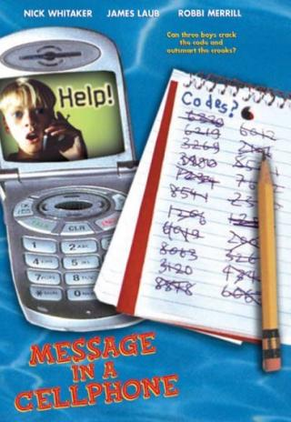 Message in a Cell Phone (2000)
