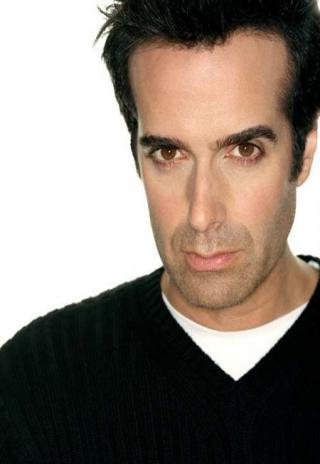 David Copperfield: 15 Years of Magic (1994)