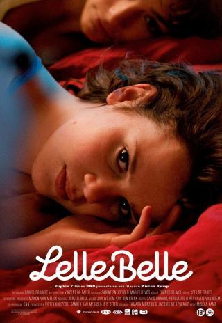 Poster LelleBelle