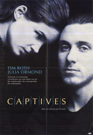 Poster Captives