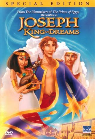Poster Joseph: King of Dreams