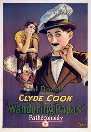 Wandering Papas (1926)