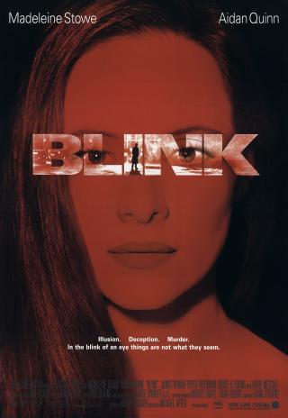Poster Blink
