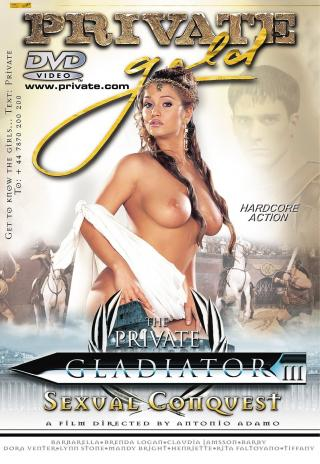 Private Gold 56: Gladiator 3 - Sexual Conquest (2002)