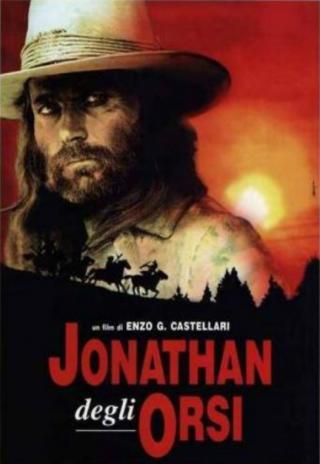 Poster Jonathan degli orsi
