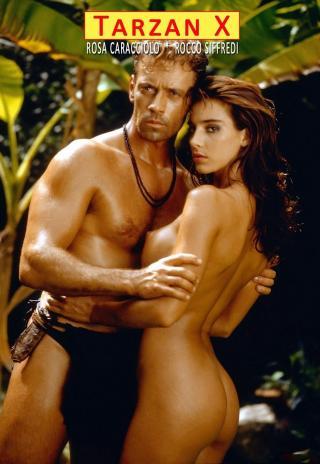 Tharzan - La vera storia del figlio della giungla (1995)