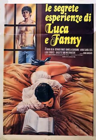 Le segrete esperienze di Luca e Fanny (1980)