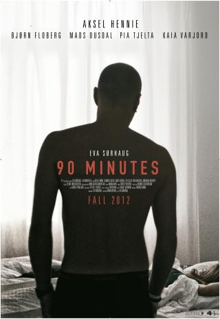 Poster 90 Minutes