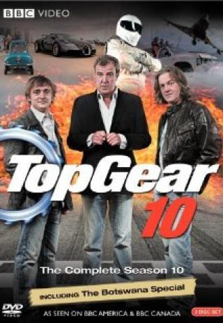 """Top Gear"" Africa Special, Part 1 (2013)"