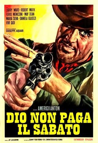 Dio non paga il sabato (1967)
