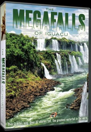 The Falls of Iguaçu (2006)