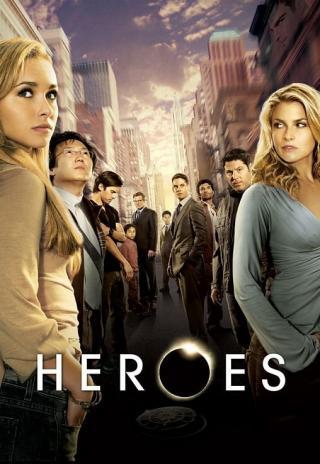 """Heroes"" Unaired Premiere Episode (2006)"